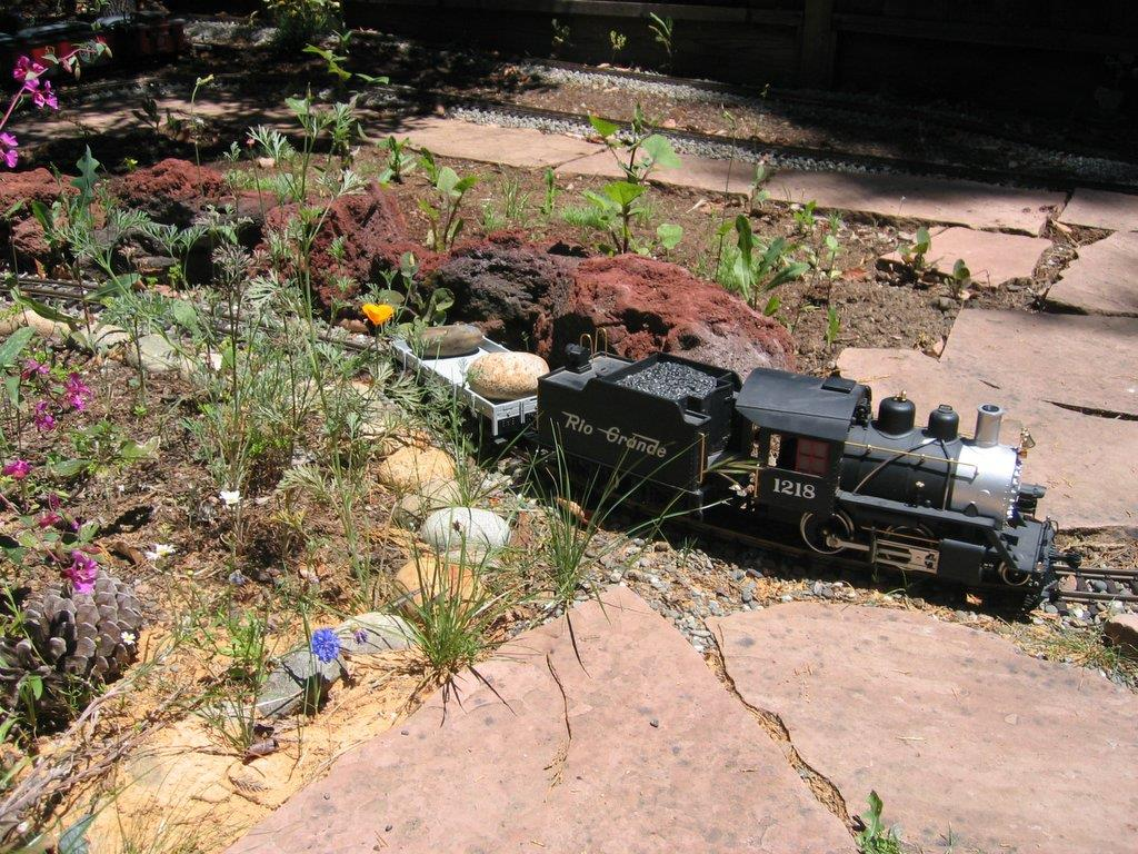 garden and backyard railroad img railroad and train